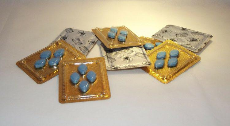 Viagra- história, zloženie, užívanie, vedľajšie účinky